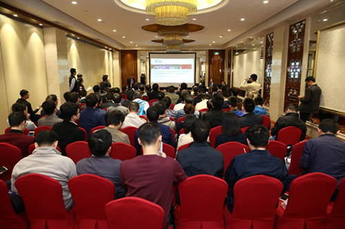 CPSS & PSMA Joint Workshop on Power Supply Industry Innovation successfully held