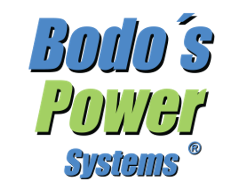 Bodo's Power: Design Simplicity – GaN Power ICs with iDrive