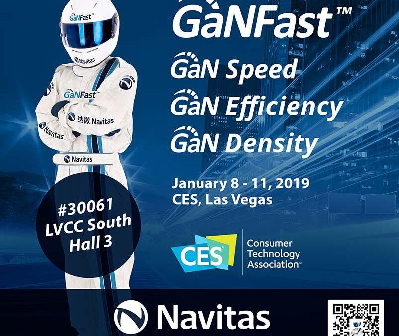 Navitas Named to Prestigious List of Best Tech Startups