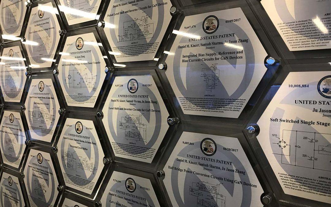 Navitas Patent Wall