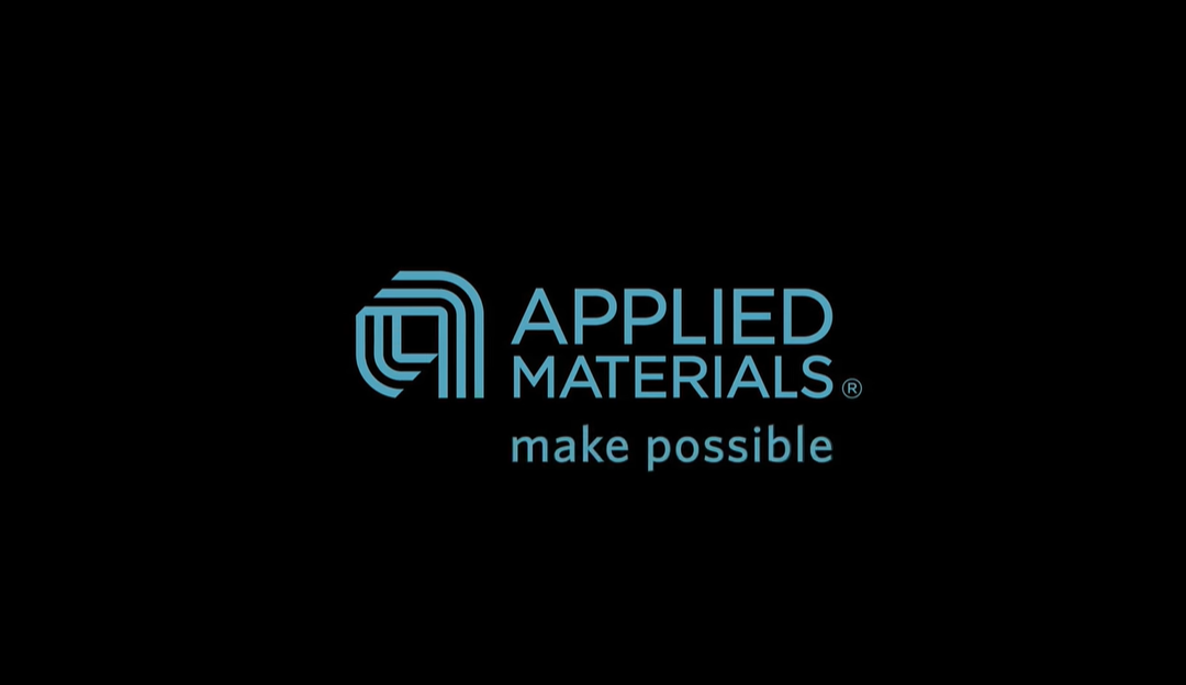 Applied Material – We Work Here