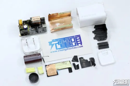 Chongdiantou – GaN fast charging is popular, 65W is the most popular