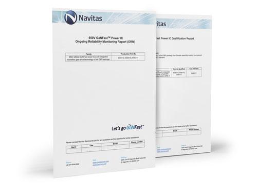 Navitas Quality Library