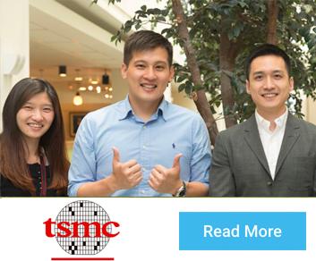 TSMC Social