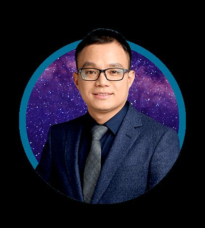 Charles Zha