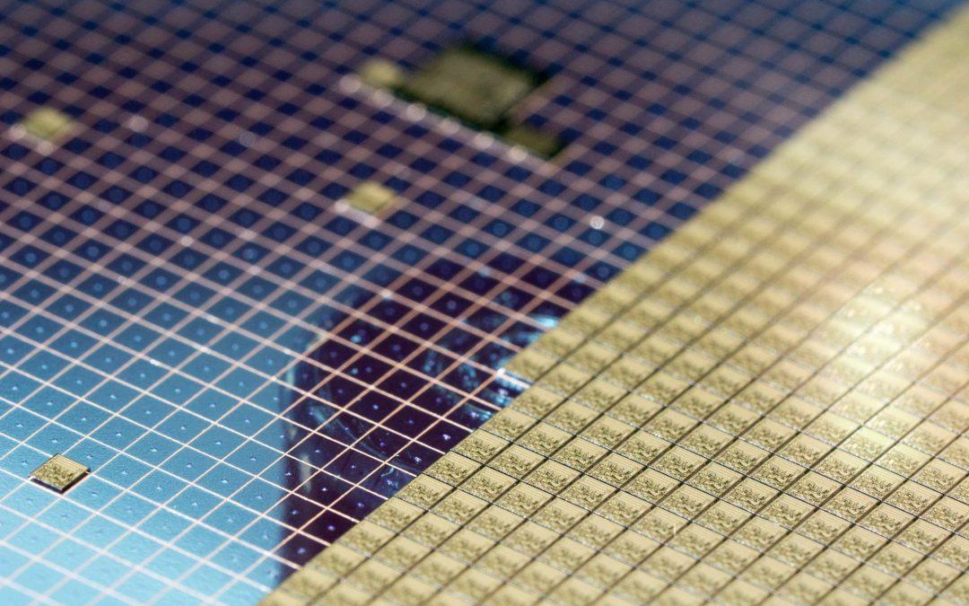TechMonitor – Are GaN semiconductors ready to take on silicon?