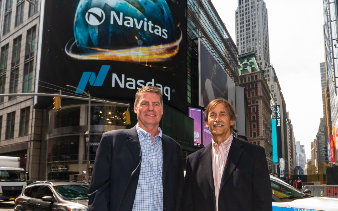 Navitas to Participate in Major Capital Markets Conferences