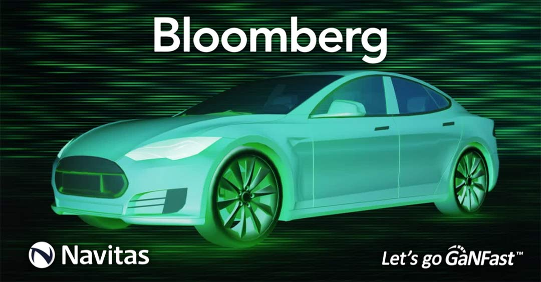 """Bloomberg: """"Silicon Valley Answer to the EV Question Calls for Less Silicon"""""""