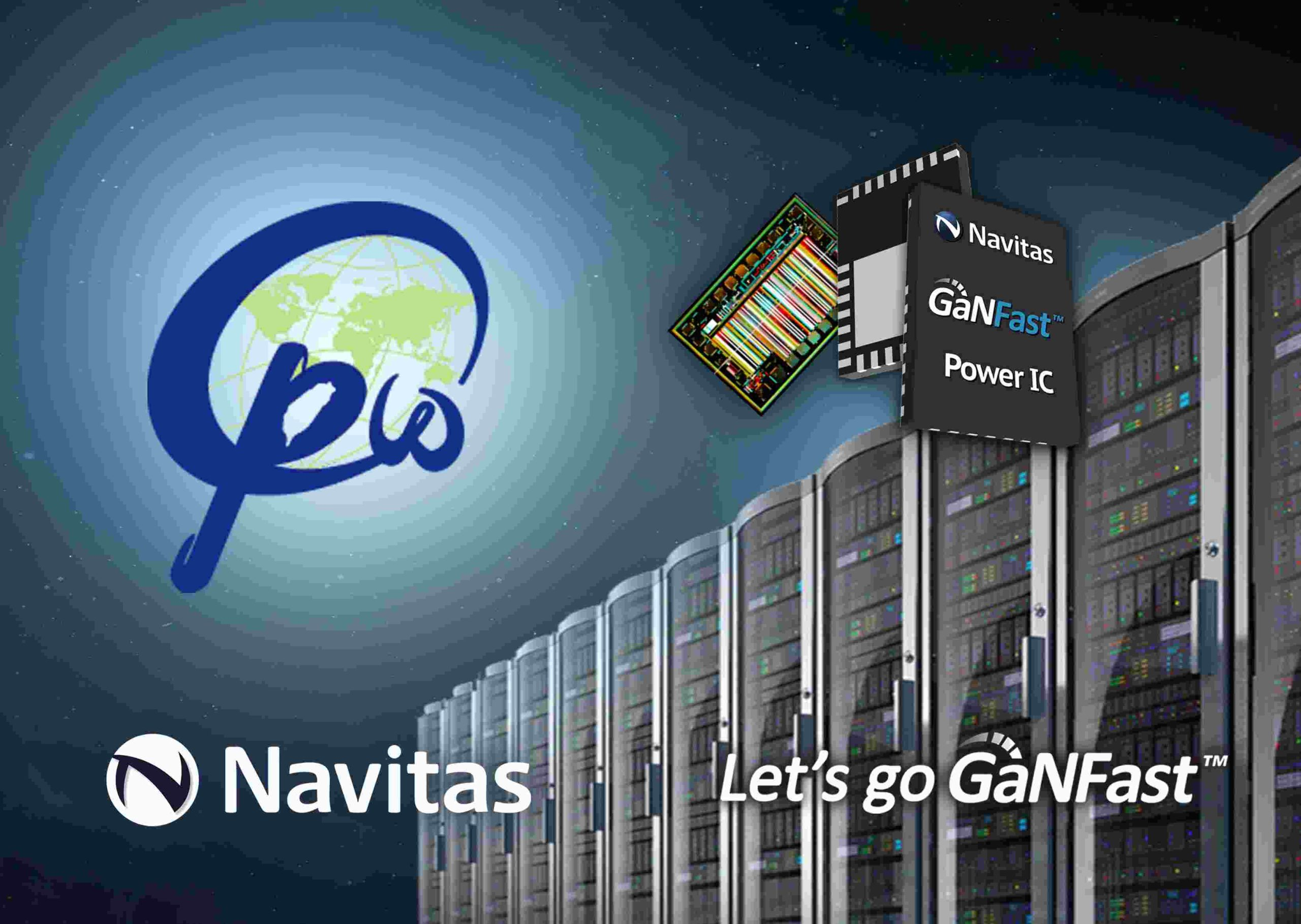 Navitas and Compuware Partner to Redefine Best-in-Class Performance for Next-Generation Data Center Power